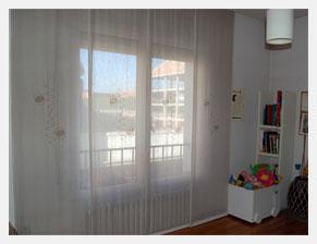 Decoraci n de cortinas en mas duran sant quirze tu cortina - Mas duran sant quirze ...
